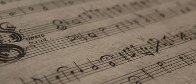 Musik in St. Anna - Konzert 2