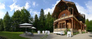 Brunch in der Villa Maund