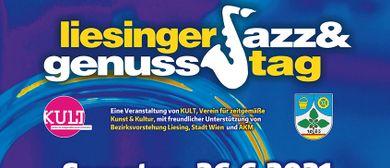 5. Liesinger JAZZ & GENUSSTAG