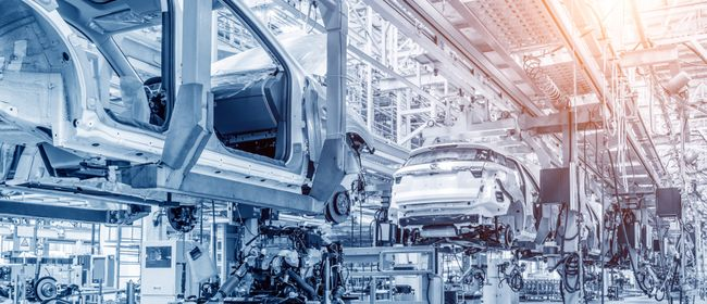 Virtual Info Afternoon | MBA Automotive Industry