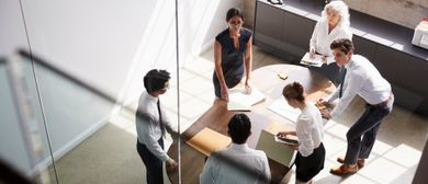 Virtual Info Evening | MBA Strategic Management & Technology