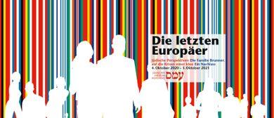 Die letzten Europäer – Kuratorinnenführung