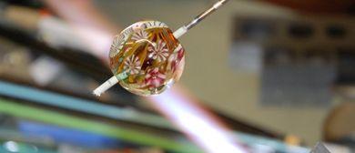 Glasperlendrehen - Grundkurs