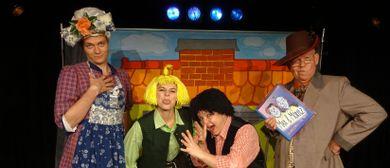 WiKiMu - Wiener Kinder Musical - Max und Moritz