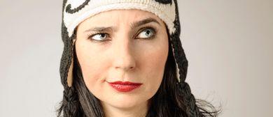 Nadja Maleh: »Best of Kabarett« in Königstetten