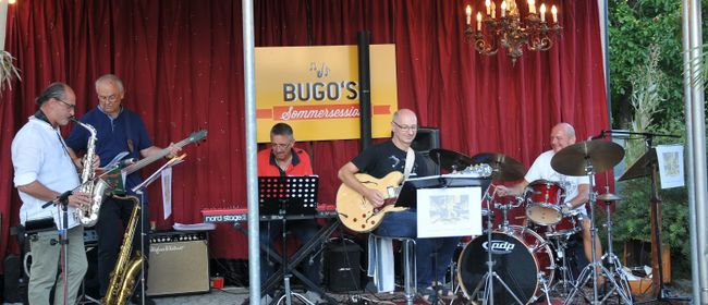 bugo's Sommersession mit East West Connection