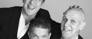 Trio Lepschi Oidwean, dekadent - das Trio Lepschi zehnt!