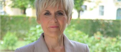 Royaler Sommertalk mit Lisbeth Bischoff