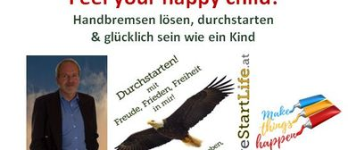 Workshop DURCHSTARTEN! in WIEN