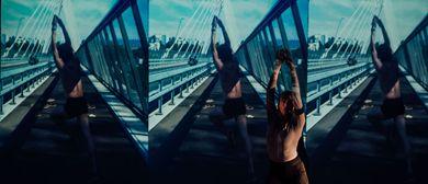Foofwa d'Imobilité u . a. – Dancewalk – Retroperspectives