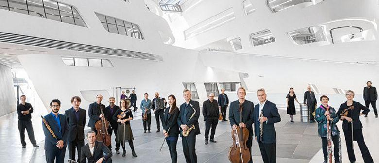 Klangforum Wien – Stanislaw Lem 2021 Concert