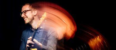 SIMON WAHL - Fingerstyle Gitarre