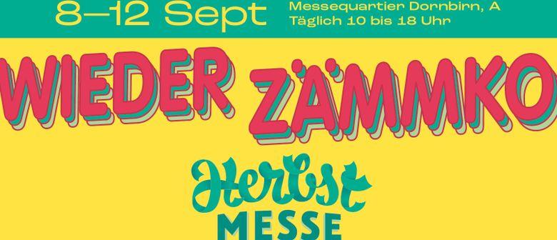 73. Herbstmesse