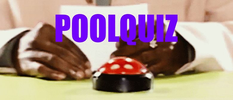 poolbar-Festival 2021 presents: pool-Quiz
