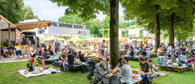 poolbar-Festival 2021: Jazzbrunches