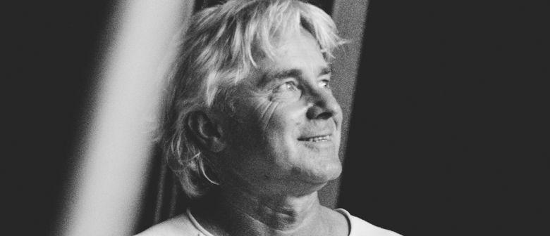 """Werner Schmidbauer: """"bei mir"""" - Solo-Tour 2019-2021"""