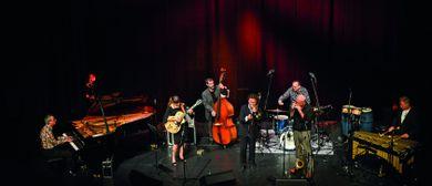Adi Jüstel & Freunde – Jazz Jam Session Nr. 12