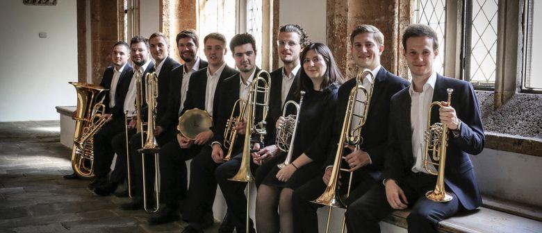 Der Tag eines Königs – Konzert mit Austrian Brass Consort