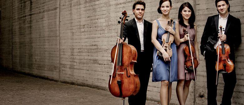 Minetti & Atalante Quartett