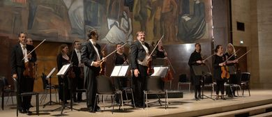 Zeitklang im Museum II mit dem Wiener Concert-Verein