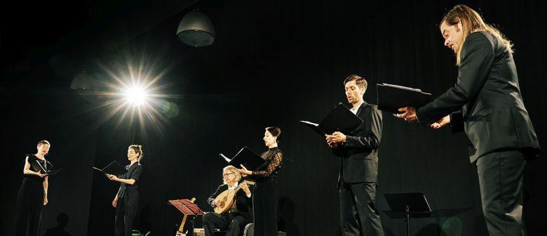Konzert im KUB | THE PRESENT