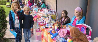 Großer Vorklöschtner Kinderflohmarkt
