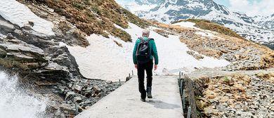 Führung »Kunst und Kultur auf der Silvretta-Bielerhöhe«