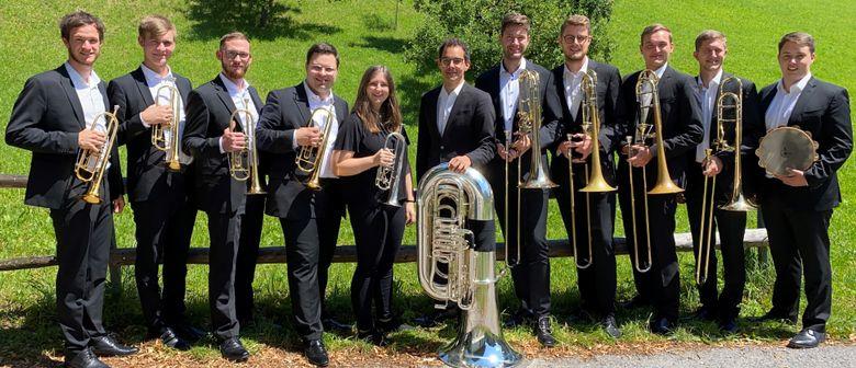 Der Tag eines Königs - Austrian Brass Consort