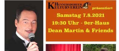Dean Martin & Friends