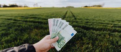Geld regiert die Welt - aber bitte fair, grün und nachhaltig