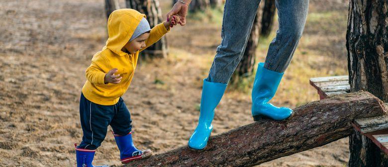 Elternsache - Mutige Eltern für starke Kinder