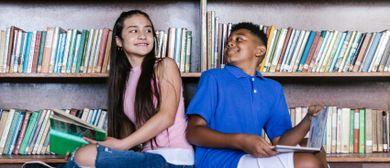 Die Bibliothek erforschen: ein Tag als Bibliothekar*in