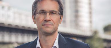 Gerald Knaus - Welche Grenzen brauchen wir?