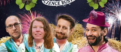 Science Busters - Bauern-Silvester 2021