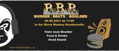 BURGER|BEATS|BOULDER