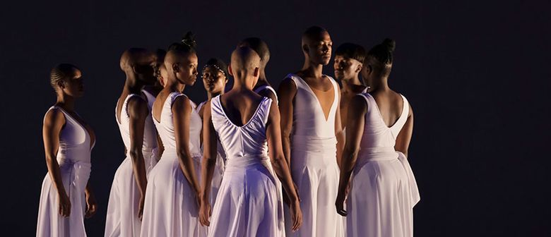 Dada Masilo / The Dance Factory – THE SACRIFICE