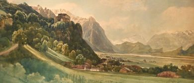 ONLINE: Das ist Liechtenstein – Eine kurze Einführung