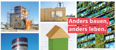 MEng Nachhaltiges Bauen - Bewerbungsschluss