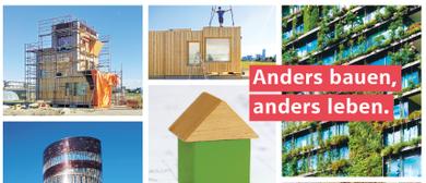 MEng Nachhaltiges Bauen - Lehrgangsstart
