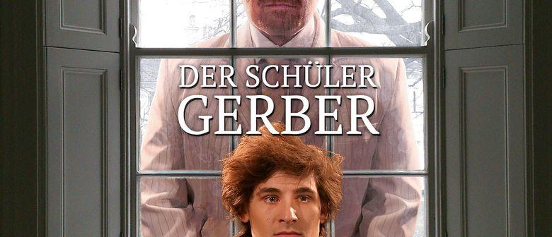 DER SCHUELER GERBER