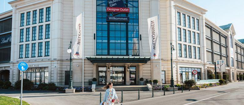 Final Sale Week Designer Outlet Salzburg