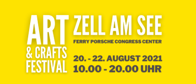 Art & Crafts Festival in Zell am See