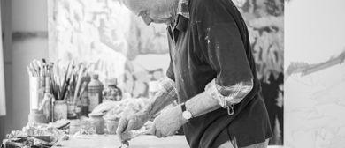 Künstler im Gespräch – Nino Malfatti