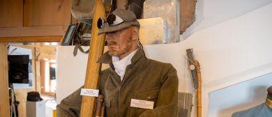 Vorarlberger FIS Skimuseum Damüls
