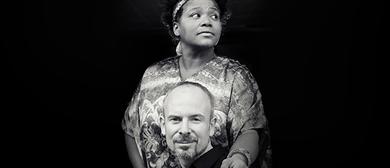 Los del Barrio mit Gina Duenas - leidenschaftliche kubanisch
