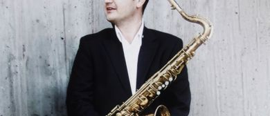 Sax ´n´Strings - Kammermusik vom Besten