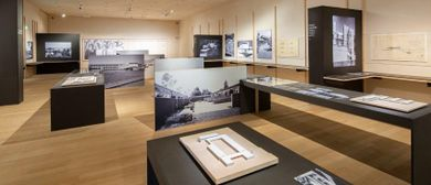 Architekturführung mit Architekt Bruno Spagolla