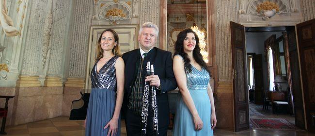 LAUB & LEISE: Buntes Herbstkonzert mit Klassik bis Jazz