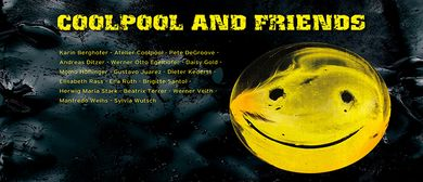 """""""Coolpool and Friends"""""""