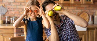 Obst und Gemüse: Fünfmal am Tag